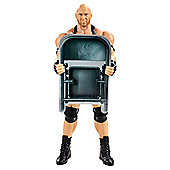 WWE Super Strikers Ryback