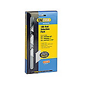 Tacwise 180 18 Gauge Nail Selection Pack 4000
