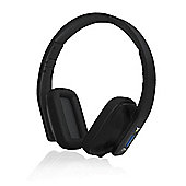 IT7X2 Bluetooth Wireless Headphones Black Matte