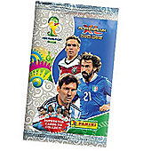 2014 Brazil World Cup Adrenalyn XL - 6 card Pack
