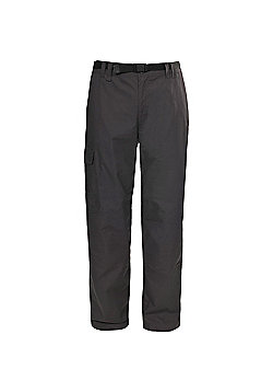 Trespass Mens Clifton Trousers - Khaki