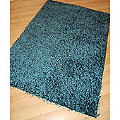 Origin Red Haven Teal Rug - 150cm x 90cm