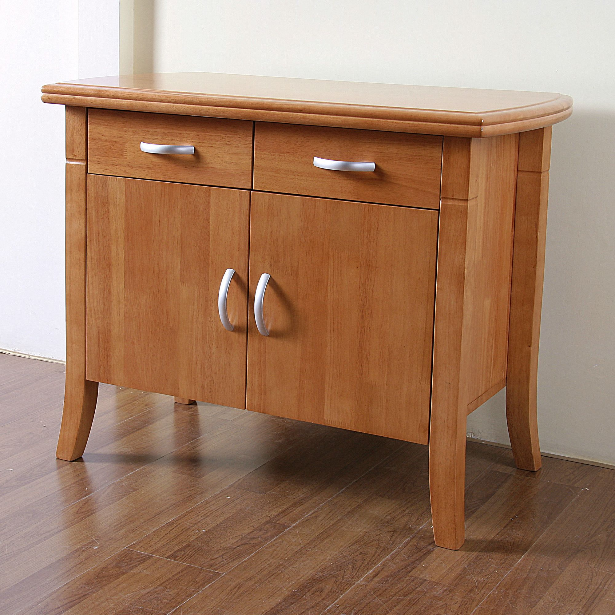 G&P Furniture Windsor House Sideboard - Maple at Tesco Direct