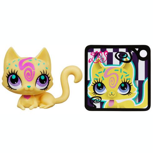 Littlest Pet Shop Sweetest Pet Figure