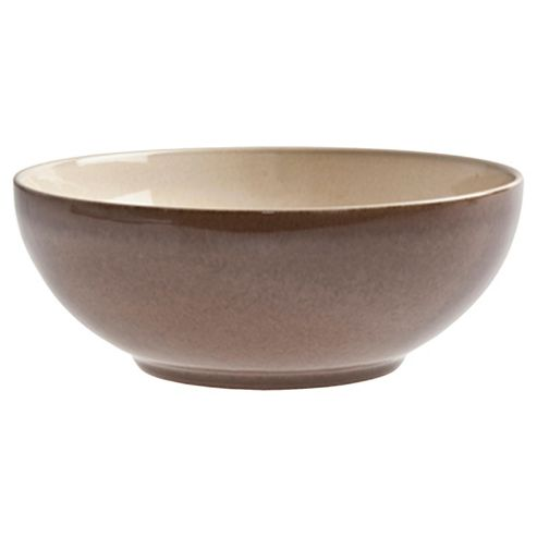 Denby Everyday cereal bowl - Cappuccino