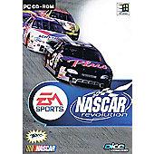 NASCAR Revolution - PC