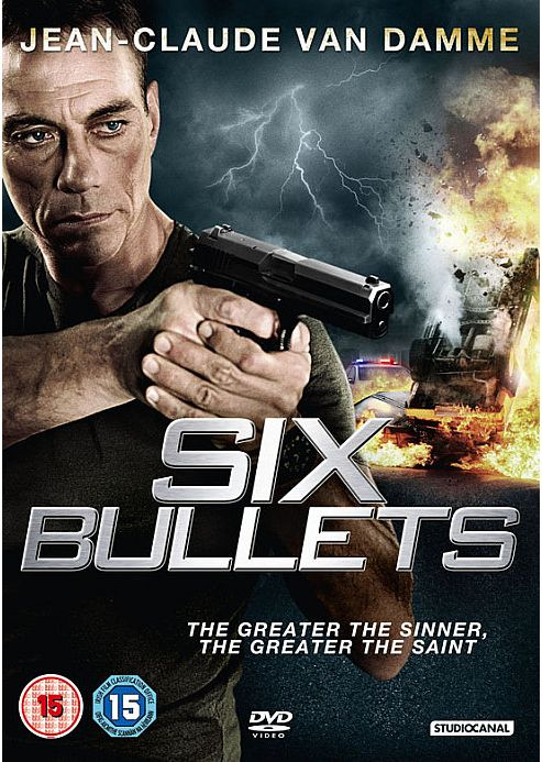 Six Bullets (DVD)