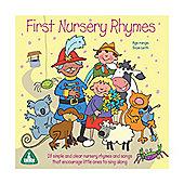 ELC First Nursery Rhymes CD