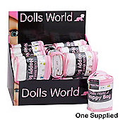 Dolls World Nappy Bag