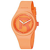 Reebok Icon Ladies Silicone Watch RC-IDR-L2-PCIC-CO
