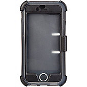 Tech21 Patriot Protective cover for iPhone 6 (Black)