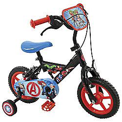 "Avengers Assemble 12"" Bike"