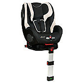Hauck Guardfix Car Seat, Black/Beige