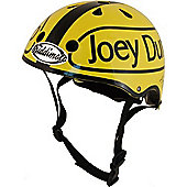 Kiddimoto Hero Helmet Medium (Joey Dunlop)