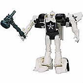 Transformers Prime Beast Hunters Legion 8cm Figure - Prowl