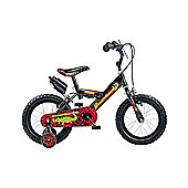 "Claud Butler CBR Alleygator Kids' 14"" Wheel Junior Bike"