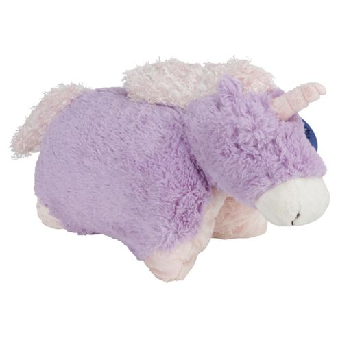 Buy Pillow Pets Unicorn Soft Toy from our Soft Toys range ...