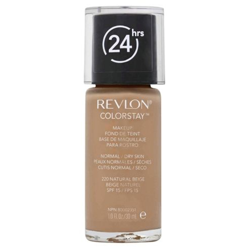 Revlon ColorStay™ Normal/Dry Natural Beige