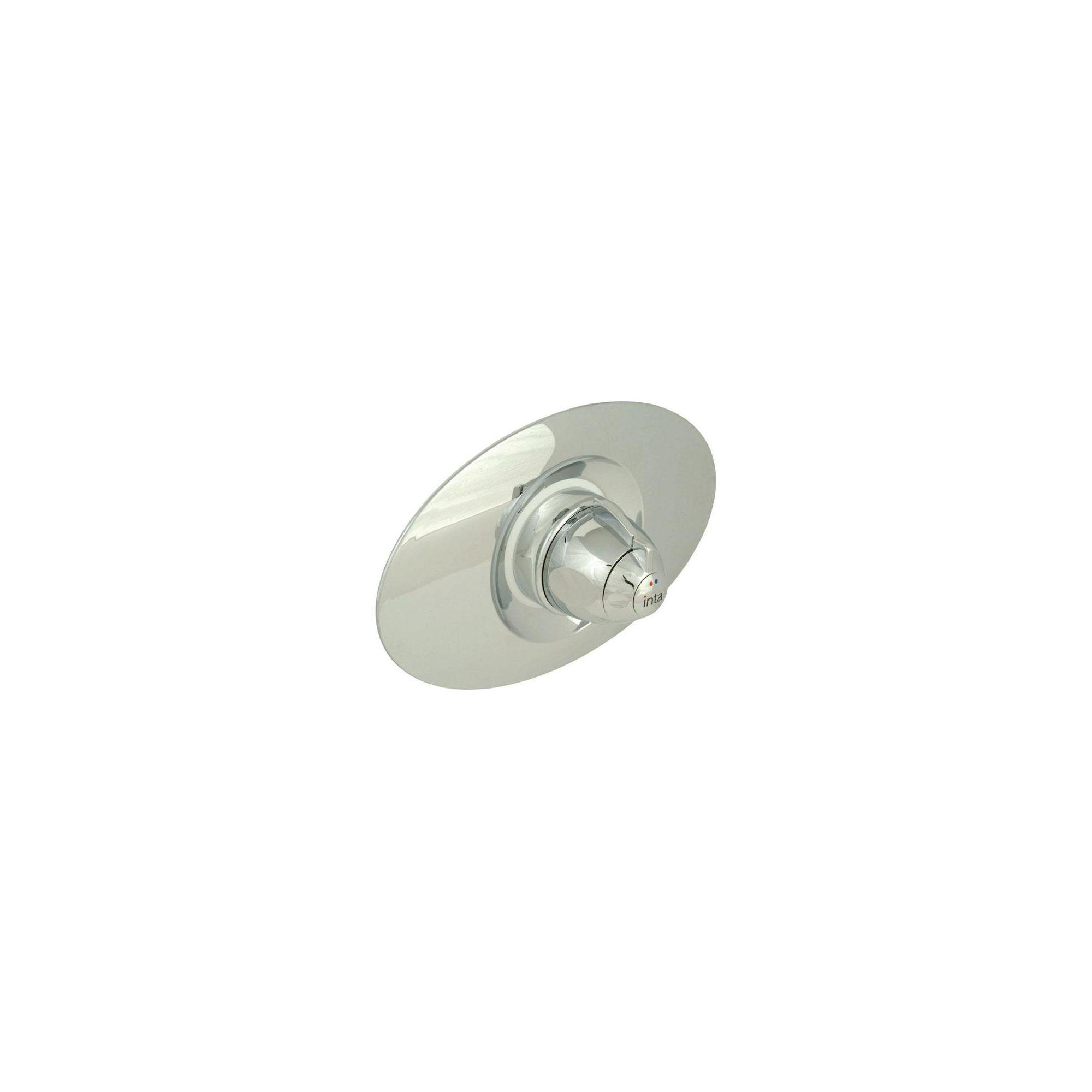 Inta Modern Concealed Shower Valve at Tescos Direct