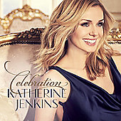 Katherine Jenkins Celebration CD