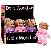 Dolls World Rosie Doll
