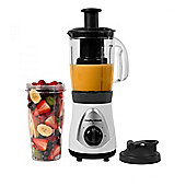 Morphy Richards 403020 Compact Blender 300w 2 Speed Settings and Pulse Setting