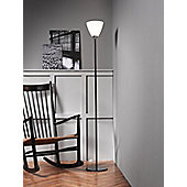 Nordlux Reading Floor lamp - Black