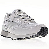 Hi-Tec Silver Shadow II Running / Training Shoes - Silver