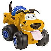 Street Dogg - Bumper