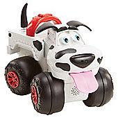 Street Dog - Bumper