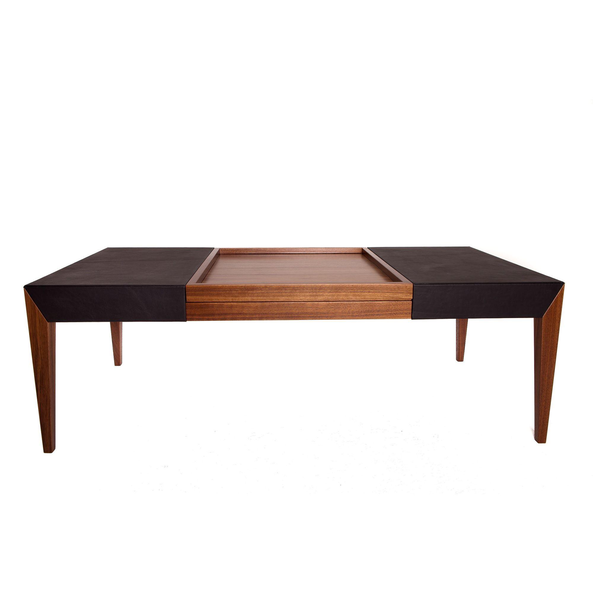 Novita Furniture Design Verdi Coffee Table at Tesco Direct
