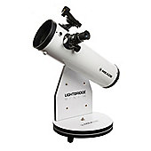 Meade LightBridge Mini Dobsonian 114mm Telescope