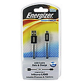 Energizer 1m Micro USB Cable