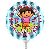 9' Dora The Explorer on Stick (each)