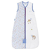 Grobag Baby Sleeping Bag 1.0 Tog - Little Champs (6-18 Months)