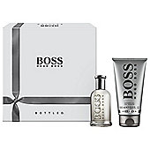 Boss Signature Edt 50Ml Set + Sg 100Ml