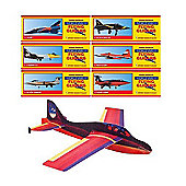 Flying Glider Air Ace 50cm