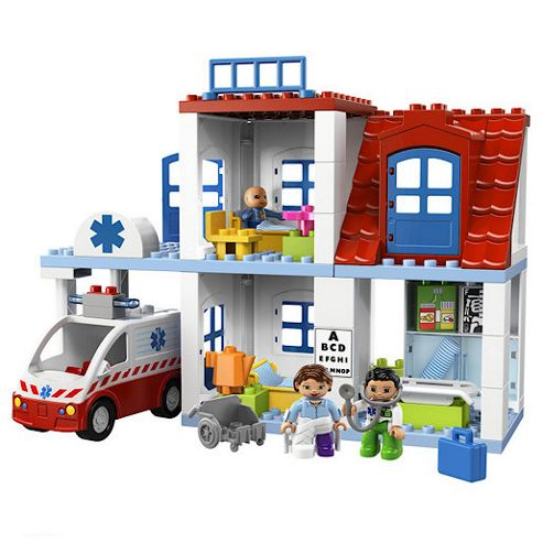 LEGO 5695 Duplo Doctor's Clinic