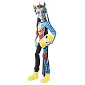Monster High Freaky Fusion Fusion Neighthan Rot Doll