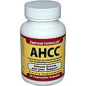Jarrow Ahcc Active Hexose Correlated Compound 30 Veg Capsules