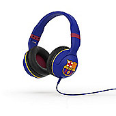 Hesh 2.0 Over-Ear Headphones with Mic FC Barcelona Navy/Navy