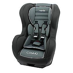 Nania Luxe Cosmo SP Car Seat, Agora Storm