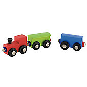 ELC Train Engine Set