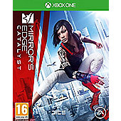 Mirror's Edge 2 Xbox One