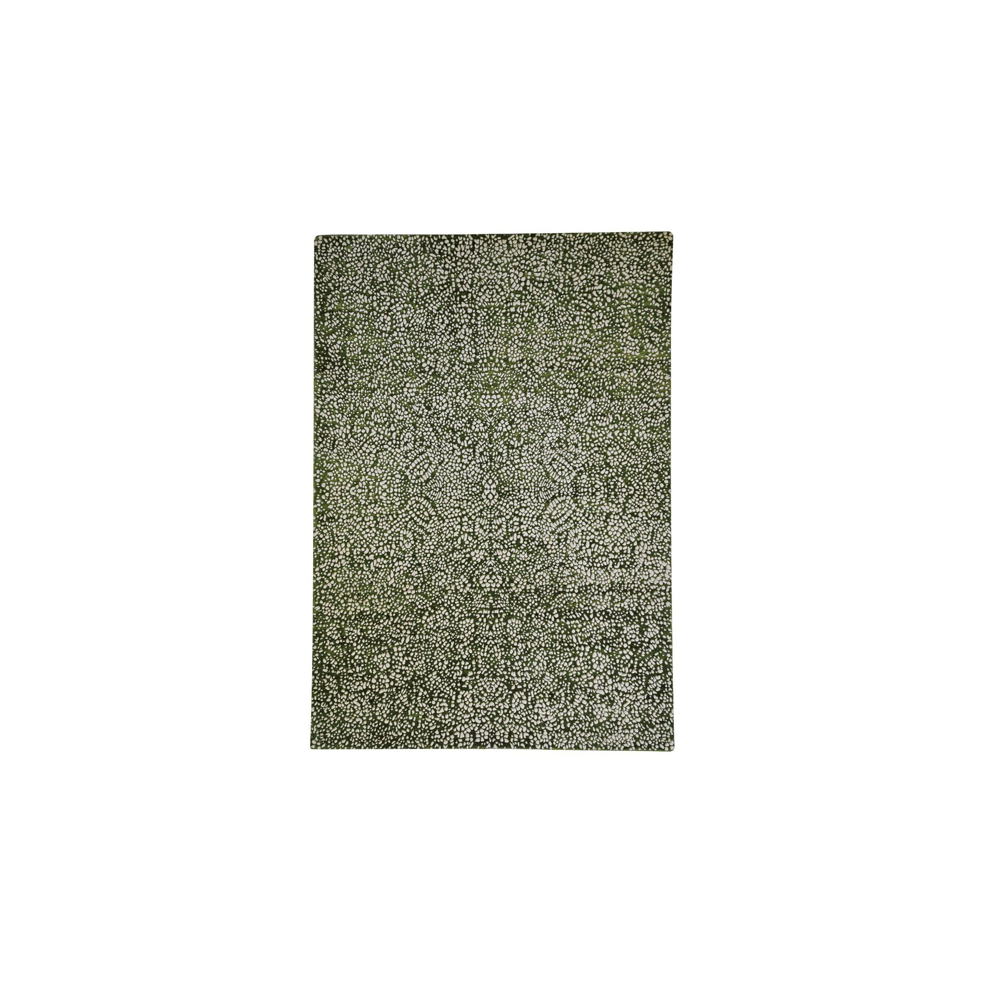I + I Editions Trace Knotted Rug - 240cm x 170cm at Tesco Direct
