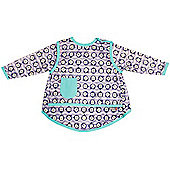 Close Pop-in Coverall Bib - Lion (Stage 3)