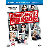 American Pie: Reunion (Blu-ray)