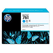 HP 761 Designjet Ink Cartridge - Cyan