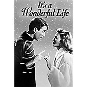 It's a Wonderful Life 2014 Resleeve DVD