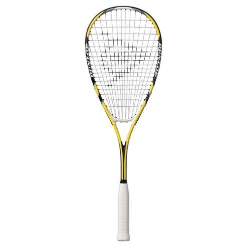 Dunlop Aero Lite Ti Squash Racket